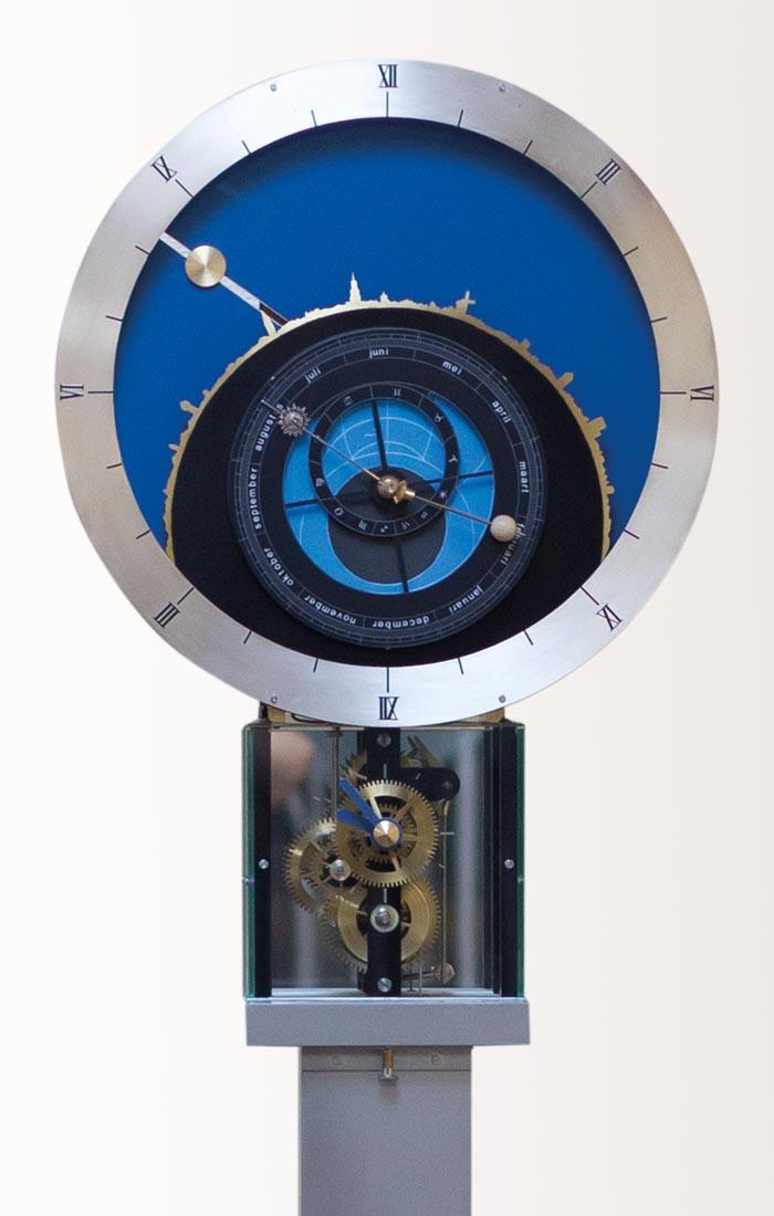 4luik - astronomisch